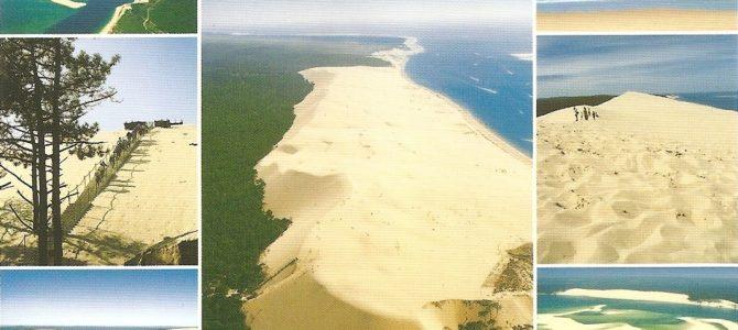 Francia costa atlantica in camper: dalle Dune du Pilat a Biarritz