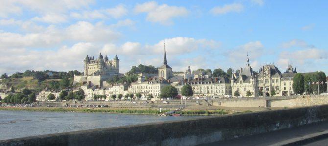 La Loira e i suoi castelli in camper (prima parte)