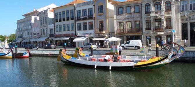Portogallo in camper: verso Porto e dintorni