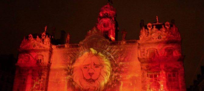 La Festa delle Luci a Lione