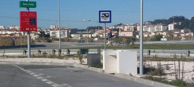 Distributori e cambio bombole camper in Portogallo