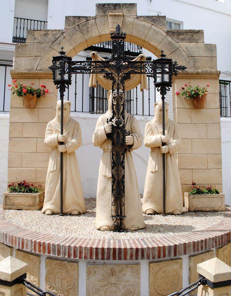 monumento alla Semana Santa