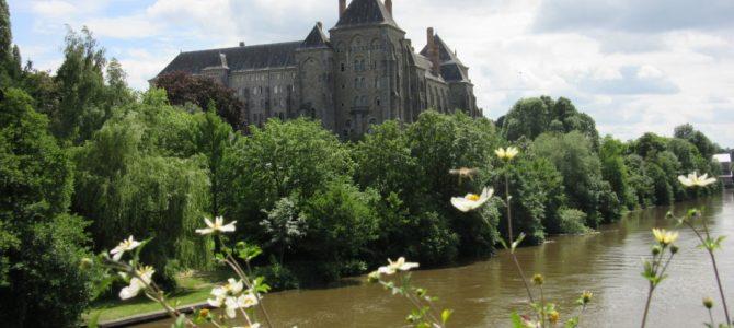 Paesi della Loira in camper