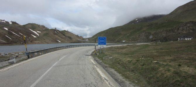 Che percorso fare verso il sud della Francia in camper