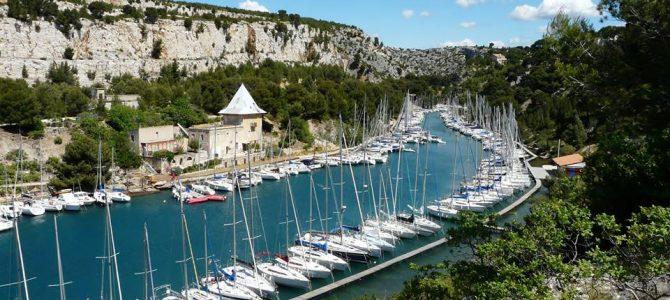 La Costa Azzurra in camper: da Ramatuelle a Cassis