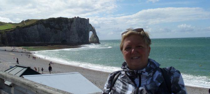 Normandia in camper: le alte scogliere e pittoreschi villaggi
