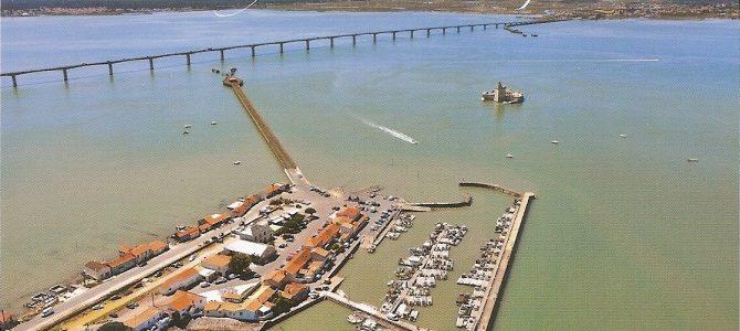 Francia costa atlantica in camper: da l' Ile d' Oleron a Bordeaux