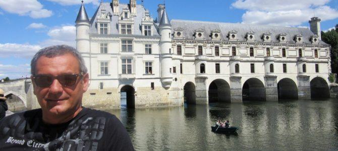 La Loira e i suoi castelli in camper (seconda parte)
