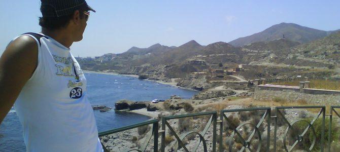 Scopriamo l' Andalusia  Cabo de Gata in camper (1)