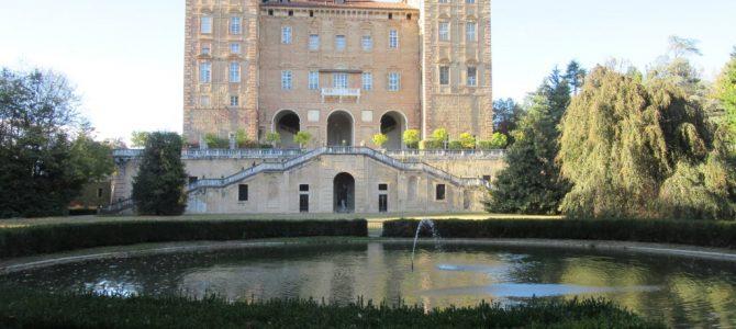AGLIE': il Castello e il Raduno Multiepocale