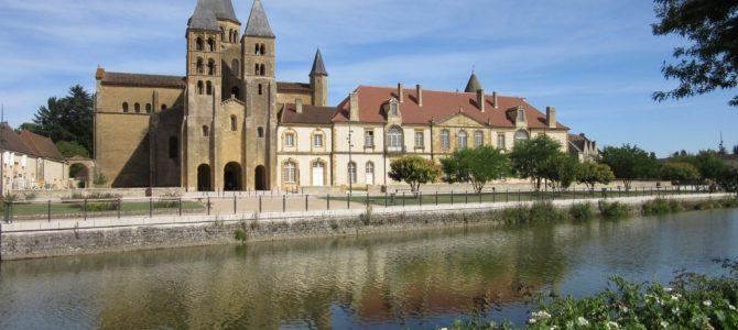 Borgogna del sud e Alvernia in camper