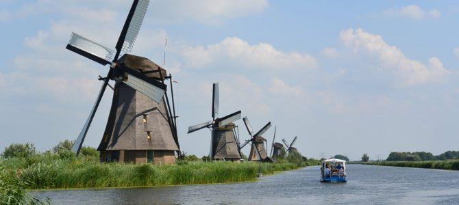 Olanda in camper una nuova avventura !