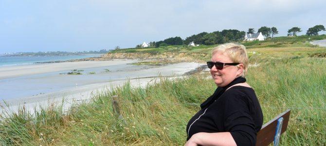 Bretagna in camper: Finistere costa sud