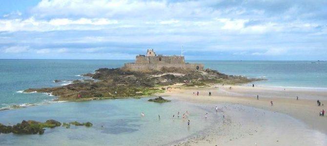 Bretagna in camper: St. Malo-Rennes e dintorni
